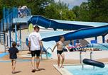 Camping avec Ambiance club L'Aiguillon-sur-Mer - Camping Jard-2