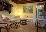 Location vacances Deià - Villa Amunt-4