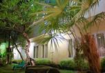 Hôtel Tangerang - Zen Rooms Basic near Soekarno-Hatta-2
