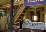 Location vacances Brenham - 9e Ranch Cabins Bastrop, Texas-1