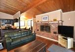 Location vacances Collingwood - 3 Bedroom Chalet Blue Mountains-4