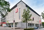 Hôtel Dortmund - ibis Dortmund City-1