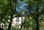 Location vacances Kainbach bei Graz - Ferienwohnung im Univiertel-4
