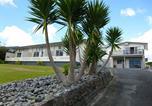 Hôtel Coopers Beach - Ranui Lodge-2