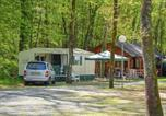 Location vacances Gabillou - Holiday Home La Chenille-1