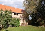 Location vacances Beetzsee - Vogelgesang-2