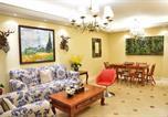 Location vacances Weihai - Yantai Longhu Our House Holiday Apartment-1