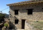 Location vacances Rodellar - Hostal Casa Tejedor-1