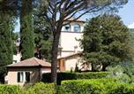 Hôtel Spoleto - Villa Milani Residenza d'Epoca-4