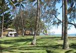 Villages vacances Mackay - Mackay Blacks Beach Holiday Park-3