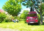 Camping Europa-Park - Camping Les Portes d'Alsace-1