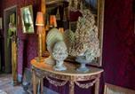 Hôtel 4 étoiles Montbazon - Le Manoir de Maucartier-4