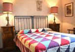 Location vacances Castelraimondo - Holiday home Rossa Mergnano-4