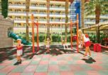 Villages vacances İçmeler - Hotel Aqua-2