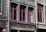 Location vacances Liège - Le Chat Maudit de Maryse-4