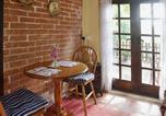 Location vacances Chediston - Field Mouse Cottage-3
