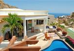 Location vacances Cabo San Lucas - Lot Block 22 House 2-1