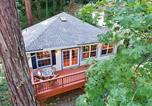 Location vacances Healdsburg - Lulu's Leap Home-1