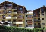 Location vacances Bourg-Saint-Maurice - Appartements les Jardins du Nantet-1