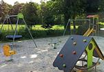 Location vacances Veenendaal - Holiday home Bungalowpark Droomwens 3-4