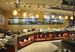 Hôtel Qingdao - Qingdao Fuxin Hotel-4