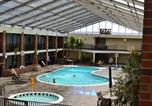 Hôtel Bowling Green - Jameson Inn & Suites