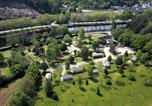 Camping  Acceptant les animaux Sibiril - Camping de Rodaven-1
