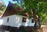 Location vacances Gospić - Holiday Home Rizvan City-4