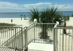 Villages vacances Gulfport - Sea Breeze Luxury Condominiums-1