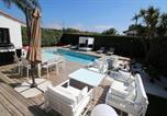 Location vacances Bidart - Villa L'oasis-3