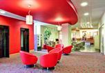 Hôtel Noventa Padovana - Hotel Ibis Padova-4