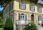 Hôtel Bad Bocklet - Philosophenvilla-4