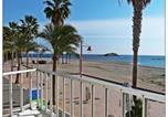 Location vacances Carboneras - Pension Sol y Playa-2