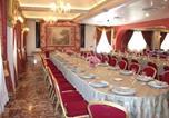 Hôtel Villa San Giovanni - Plaza Hotel-3
