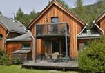 Location vacances Sankt Georgen Ob Murau - Holiday home Ferienhaus 46-1