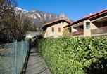 Location vacances Civate - Casa Daphne-1
