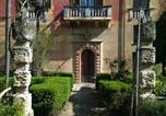 Hôtel Albenga - Oddi21 B&B-1