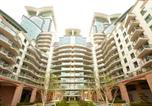 Location vacances Lambeth - City Marque Thames View Serviced Apartments-2