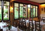Hôtel Muttersholtz - Hôtel Restaurant à l'Etoile-2