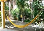 Location vacances Barreirinhas - Pousada Recanto Verde-1