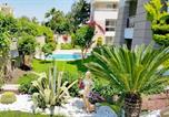 Location vacances Kemer - Sultan Homes Holiday-1