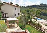 Location vacances Poggio Nativo - Holiday home Casaprota 91 with Outdoor Swimmingpool-3