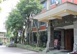 Location vacances Malang - Ub Guest House-4