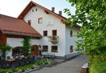Location vacances Waldkirchen - Apartment Stocking 2-2