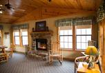 Camping  Acceptant les animaux États-Unis - Long Lake Resort-3