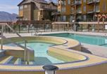 Location vacances Peachland - Barona Canal & Lakeview Suite-1