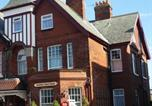 Location vacances Whitby - Boulmer Guest House-2