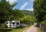 Camping avec WIFI Le Caylar - Camping Le Capelan-3