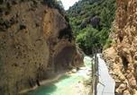 Location vacances Huesca - Casa de los Monegros-4