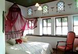 Hôtel Portaria - Glorious Peleys Castle Hotel-1